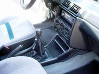 Picture of 1992 Citroen ZX, interior