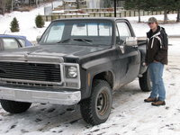 Picture of 1976 Chevrolet C/K 10, gallery_worthy