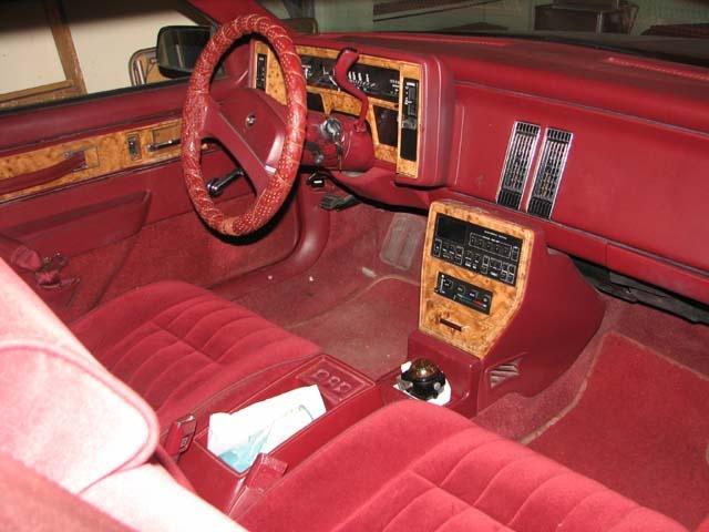 1992 Buick Skylark Interior Pictures Cargurus