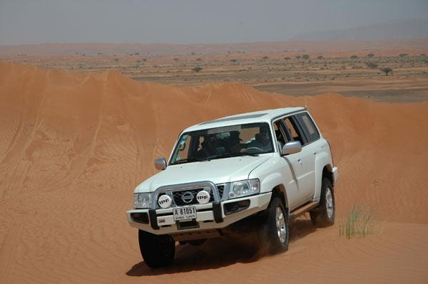 Picture of 2005 Nissan Patrol