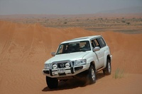 2005 Nissan Patrol Picture Gallery