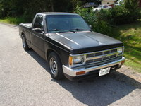 Picture of 1991 Chevrolet S-10 EL Standard Cab SB