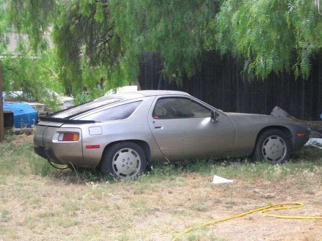 Picture of 1980 Porsche 928, gallery_worthy
