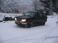 Picture of 1996 Ford Explorer 4 Dr XL 4WD SUV