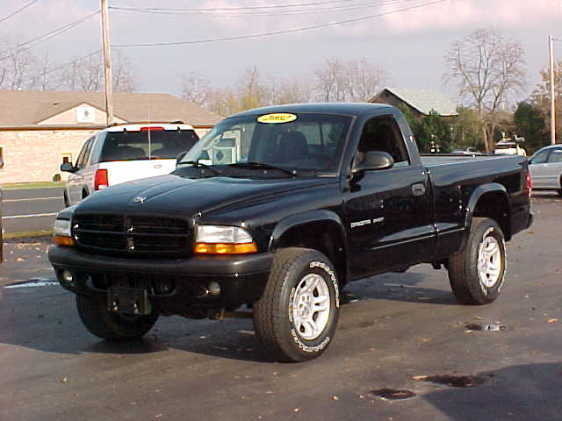 Picture of 2002 Dodge Dakota SXT RWD, gallery_worthy