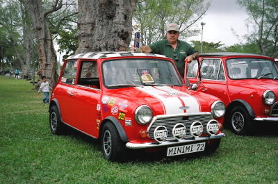 Picture of 1972 Austin Mini, gallery_worthy