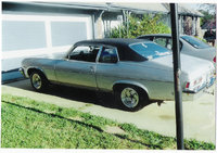 Picture of 1973 Oldsmobile Omega, gallery_worthy