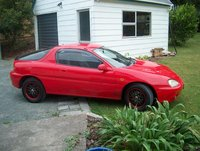 Picture of 1993 Mazda MX-3 2 Dr GS Hatchback