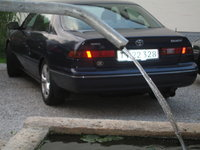 Picture of 1999 Toyota Camry XLE V6