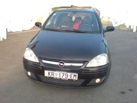 Picture of 2006 Opel Corsa, gallery_worthy
