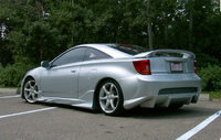 Picture of 2001 Toyota Celica GT, gallery_worthy