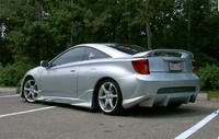 2001 Toyota Celica GT picture