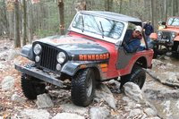 Picture of 1977 Jeep CJ-5, gallery_worthy