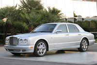 Picture of 2006 Bentley Arnage
