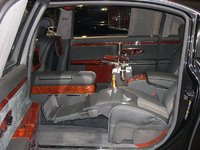 Picture of 2007 Maybach 62 Base, interior, gallery_worthy