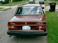 Picture of 1988 Volvo 240, exterior, gallery_worthy