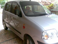 Picture of 2003 Hyundai Santro, exterior, gallery_worthy