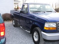 Picture of 1996 Ford F-150 XL 4WD SB, exterior
