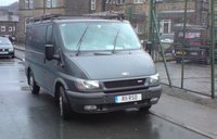 Picture of 2005 Ford Transit Cargo, exterior, gallery_worthy