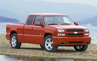 2004 Chevrolet Silverado 1500 SS Overview