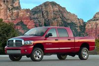 2006 Dodge Ram 2500 Overview
