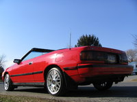 Picture of 1987 Toyota Celica GT-S Convertible