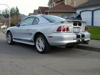 Picture of 1996 Ford Mustang GT Coupe RWD, exterior, gallery_worthy