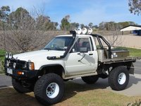 Picture of 1985 Toyota Hilux, exterior, gallery_worthy