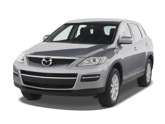 Picture of 2008 Mazda CX-9 Grand Touring 4WD, exterior