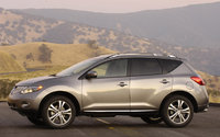 Picture of 2009 Nissan Murano, exterior, manufacturer