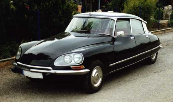 Picture of 1969 Citroen DS, exterior, gallery_worthy