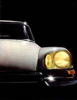 Picture of 1969 Citroen DS, exterior