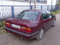 Picture of 1992 Nissan Primera, exterior, gallery_worthy