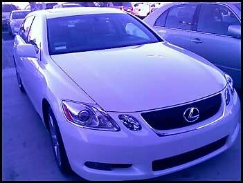 Picture of 2007 Lexus GS 350