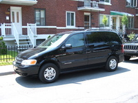 Picture of 2003 Chevrolet Venture LS, exterior