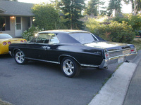 Picture of 1966 Buick Skylark, exterior