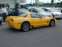 Picture of 2002 Chevrolet Corvette Z06, exterior, gallery_worthy