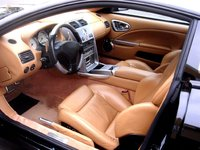 Picture Of 2006 Aston Martin V12 Vanquish S RWD, Interior, Gallery_worthy