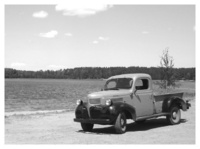 1946 Dodge Power Wagon picture, exterior