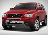 Picture of 2007 Volvo XC90 V8 AWD Sport, exterior, gallery_worthy