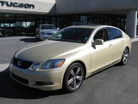 2006 Lexus GS 430 Picture Gallery