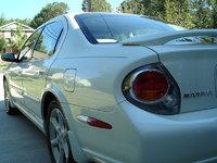 Picture of 2003 Nissan Maxima SE, exterior