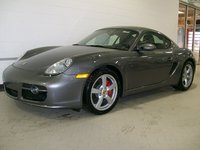 Picture of 2008 Porsche Cayman S, exterior
