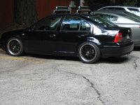 Picture of 2001 Volkswagen Jetta GLS Wolfsburg Edition, exterior