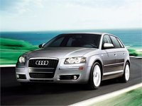 Picture of 2007 Audi A3 3.2 quattro Wagon AWD, exterior, gallery_worthy