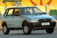 2007 FIAT Uno Overview
