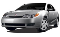 Picture of 2004 Saturn ION 2 Coupe, exterior