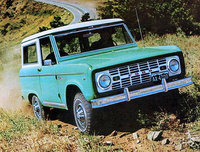 Picture of 1967 Ford Bronco, exterior
