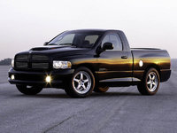 Picture of 2006 Dodge Ram SRT-10 Base, exterior, gallery_worthy