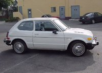 Picture of 1974 Honda Civic, exterior, gallery_worthy